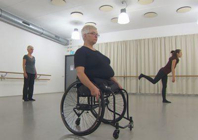 Inclusie dans