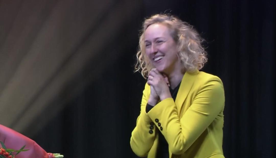 Dans op Recept wint landelijke inclusie-award